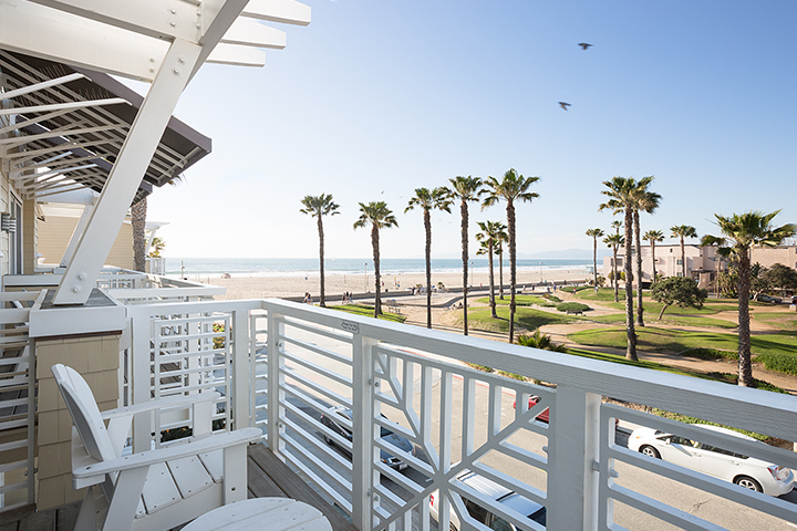 Hermosa beach ca hotel rooms beach house hotel hermosa for Beach house view