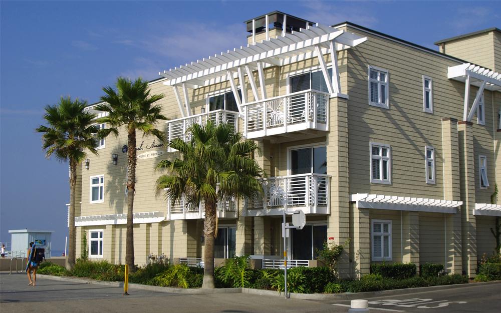 best hotels in hermosa beach ca beach house hotel. Black Bedroom Furniture Sets. Home Design Ideas