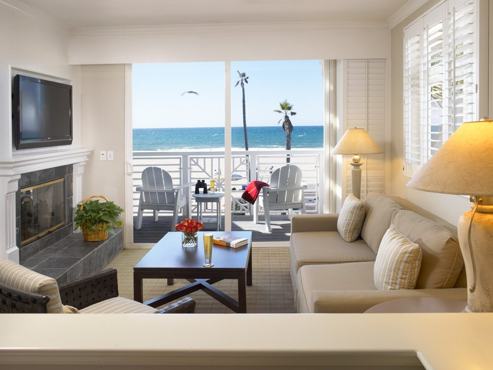 Hermosa Beach CA Hotel Rooms | Beach House Hotel Hermosa Beach    Accommodations
