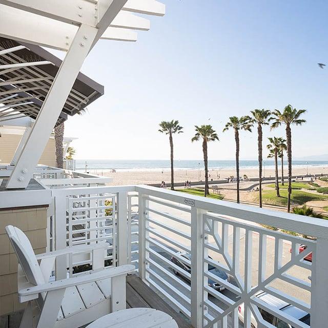 Beach House Hotels